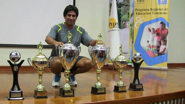 Mario Palacios Herrera