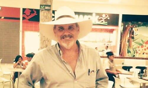 Gonzalo Higueras Cortés