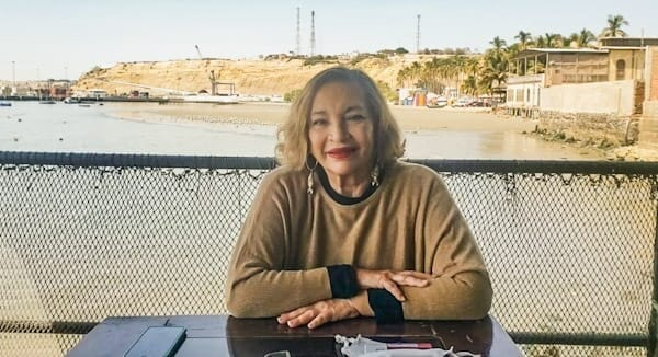 Ana María Álvarez Azcárate