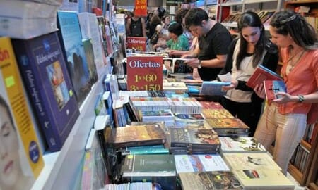 Feria de Libro