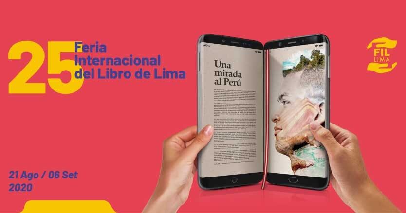 FIL Inaugura muestra virtual