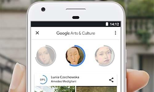 Apps para el arte y la cultura