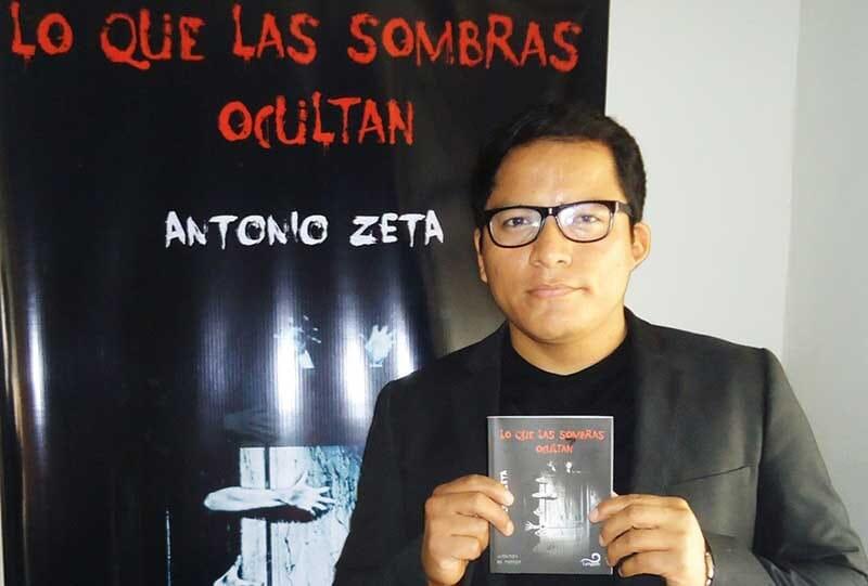 Antonio Zeta Rivas