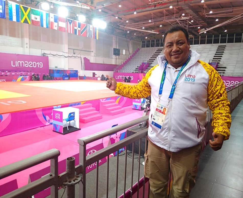 Kenji Castillo Chuna