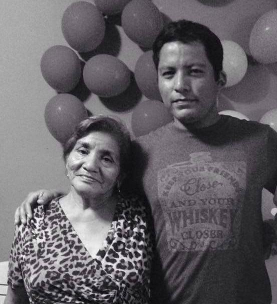 𝐂rónica sobre la muerte de mi madre