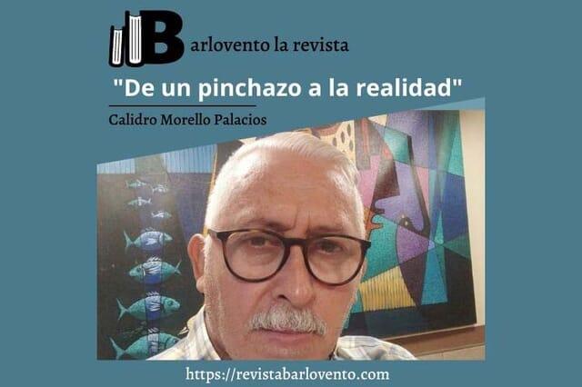 Calidro Morello
