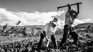 La Reforma Agraria en Paita